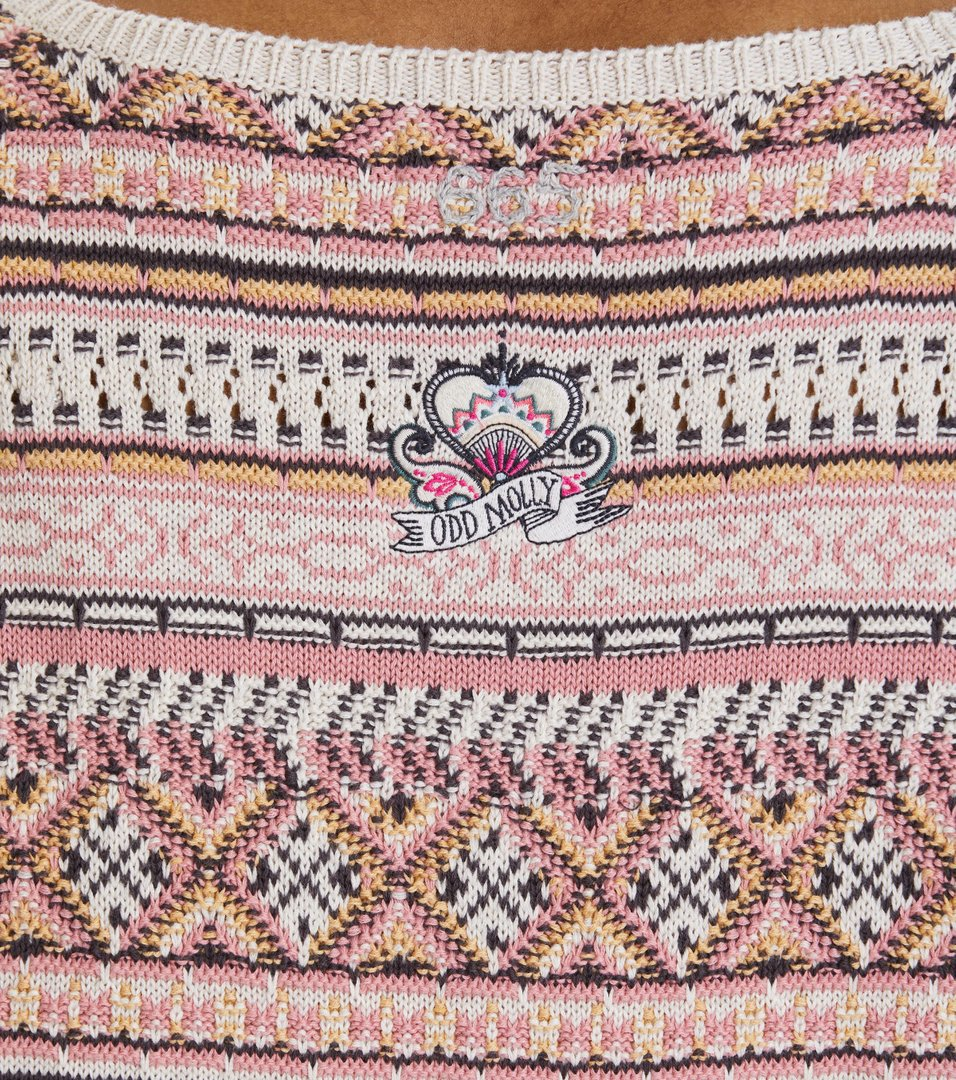 cozyness sweater