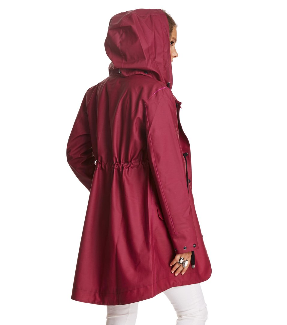 Monsoon Rainjacket