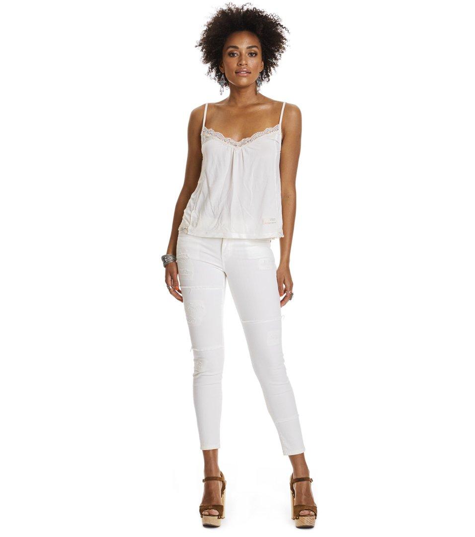 Simplyfied Jean