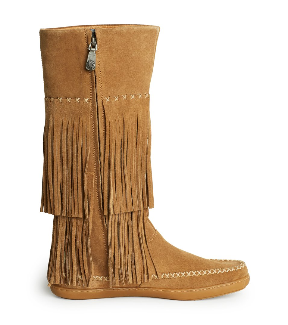 Walkabout High Moccasin