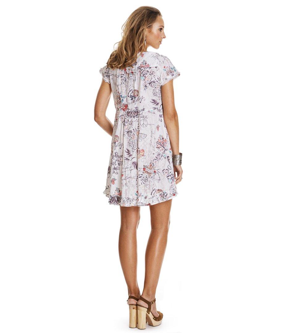 amplify dress