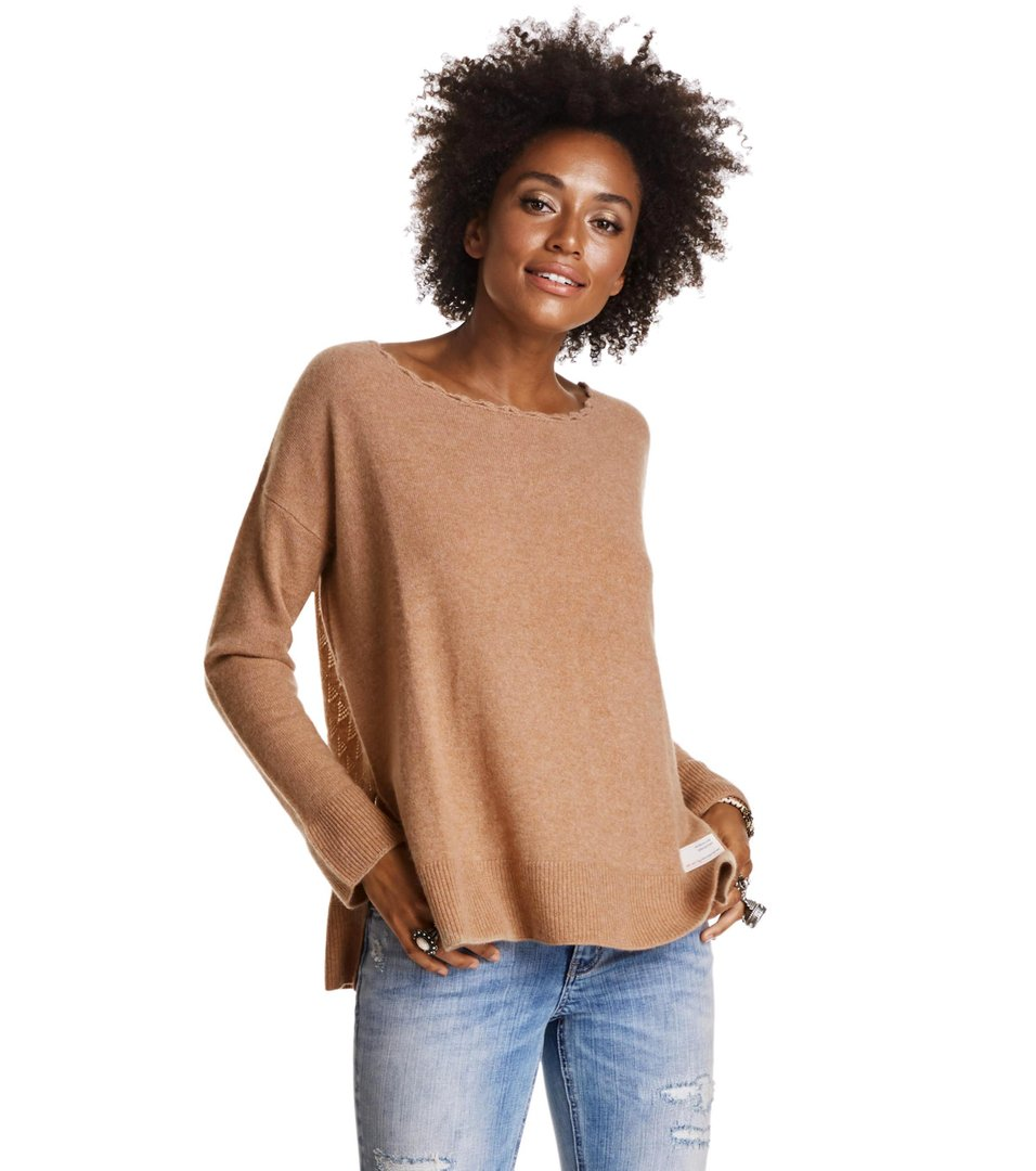Wide Away Sweater