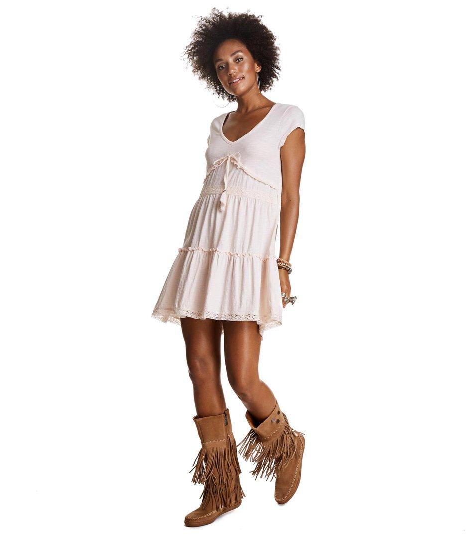 Whiteness Dress