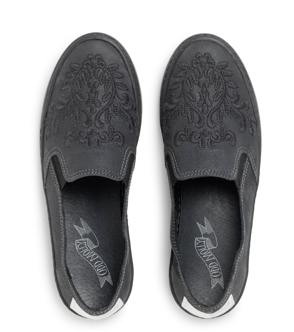 All Mine Slip-In Sneakers