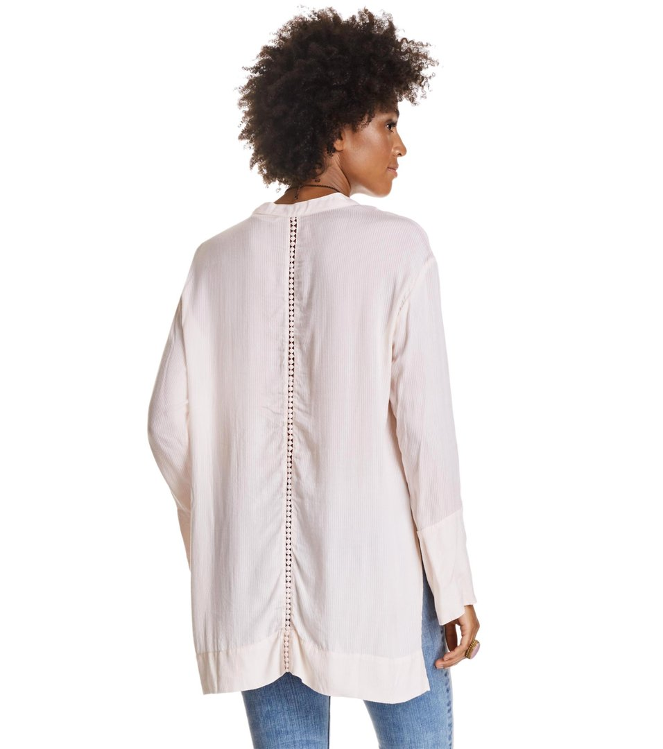 Summer Long Tunic