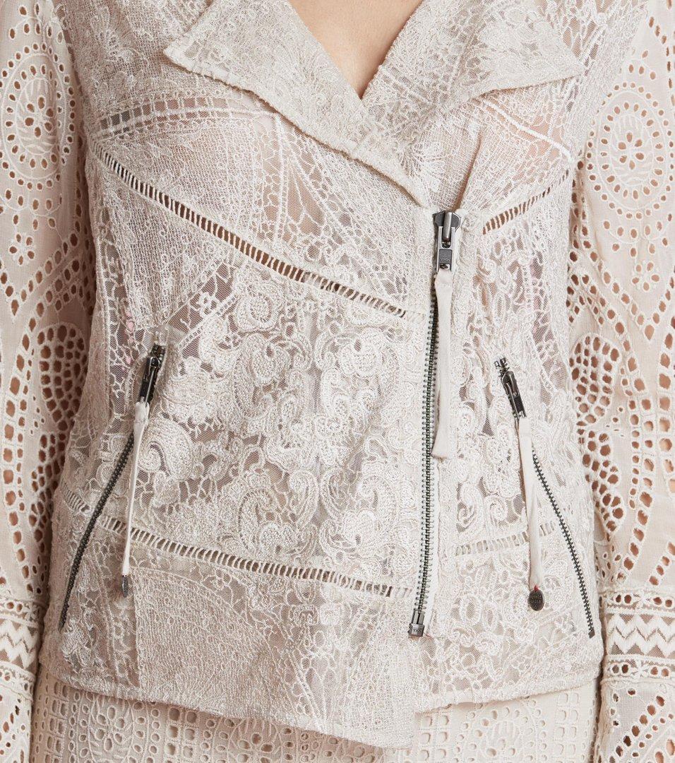 yes jacket