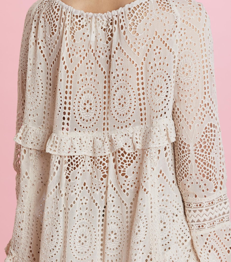 pretty thing blouse