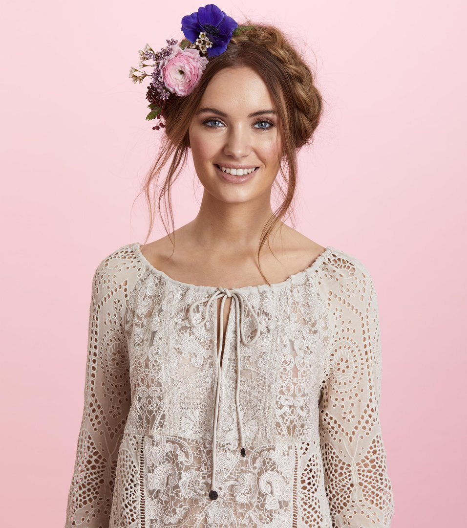 Pretty Thing Blouse