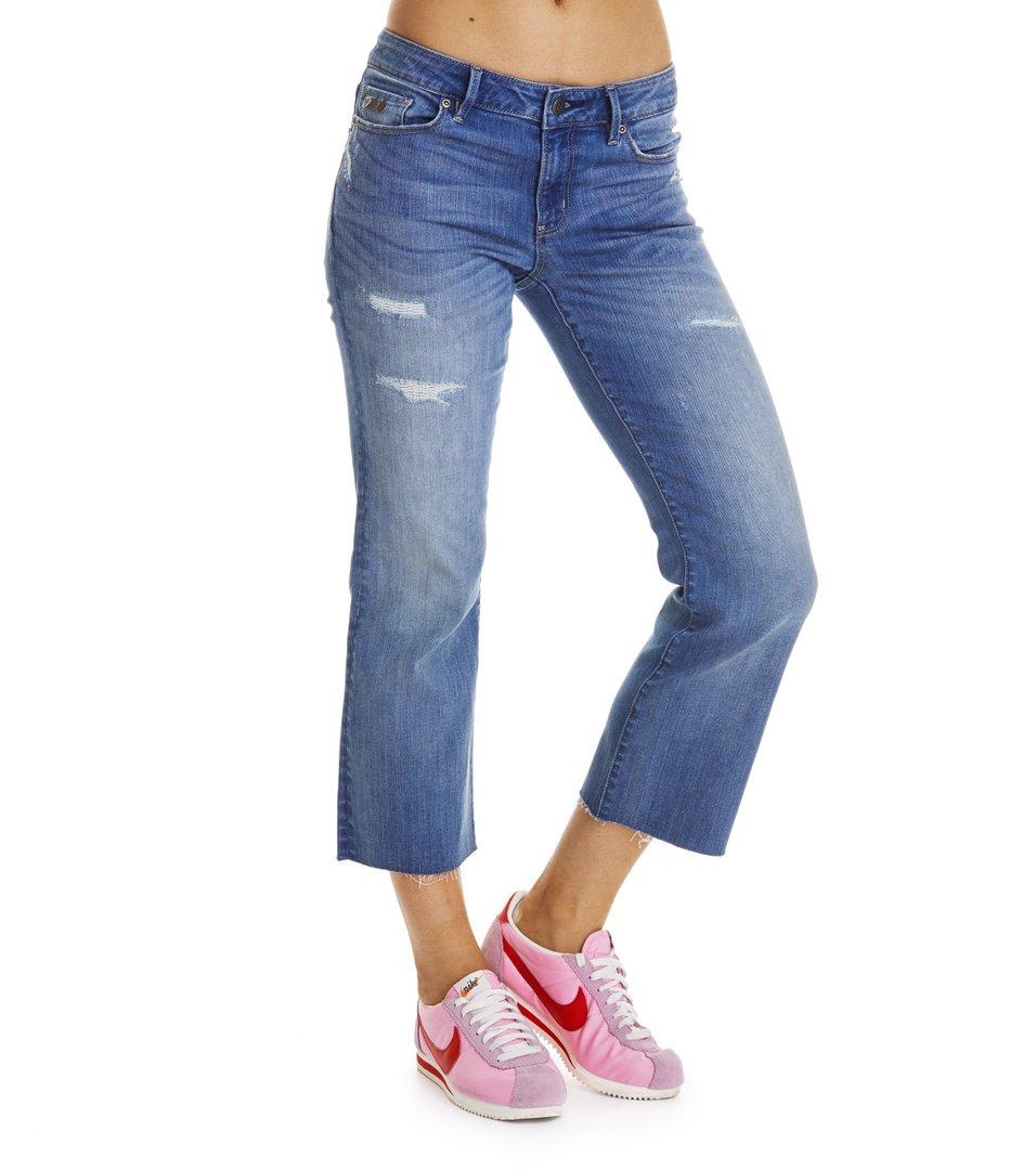 Kick It Flared Jeans