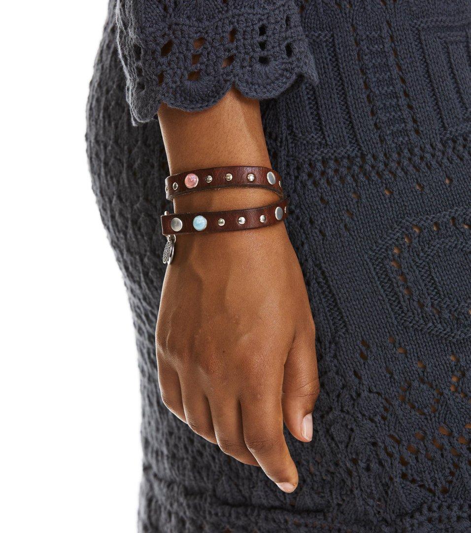 Tombstone Bracelet