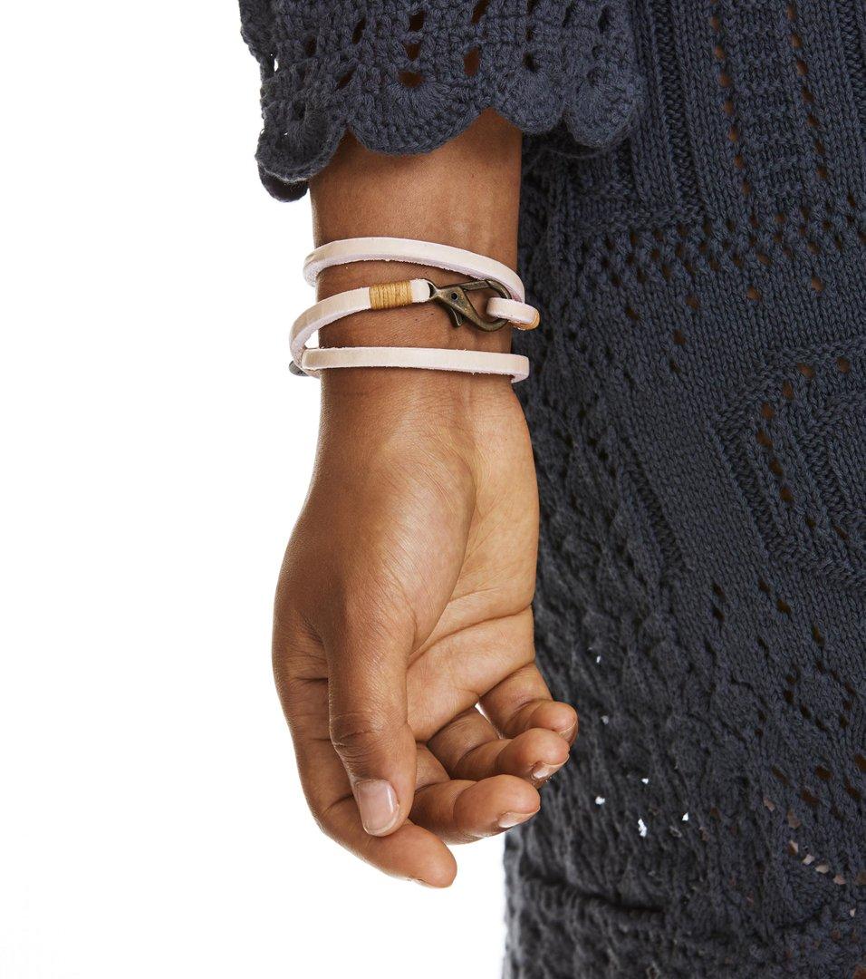 Brace-Let Go Bracelet