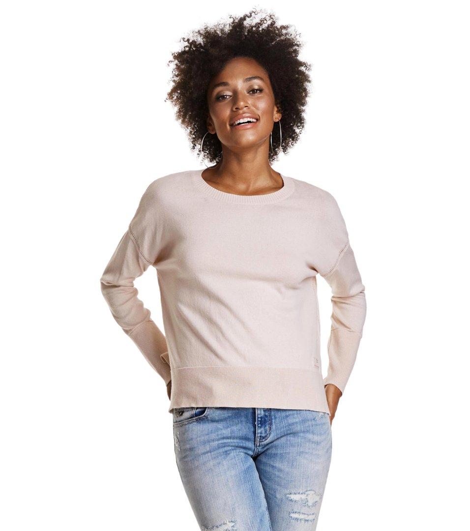 Miss Soft Sweater